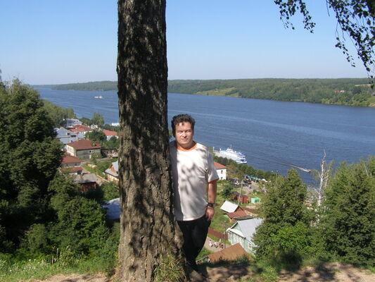 Фото мужчины Gennadij, Владимир, Россия, 49