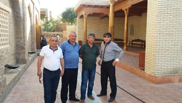 Фото мужчины Музаффархон, Ташкент, Узбекистан, 48