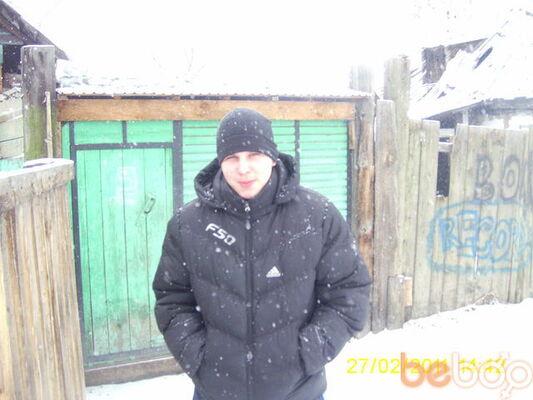 Фото мужчины romka, Черногорск, Россия, 23