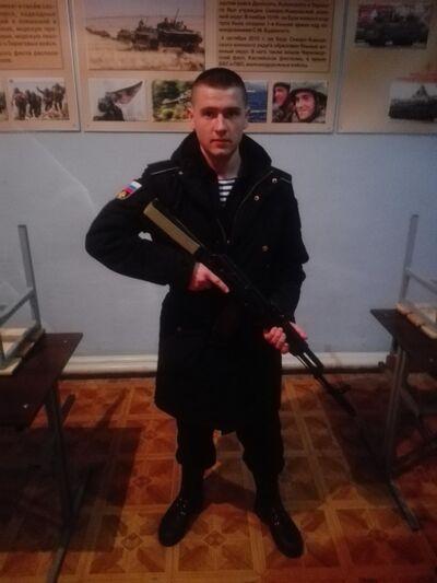 Фото мужчины Дмитрий, Севастополь, Россия, 23