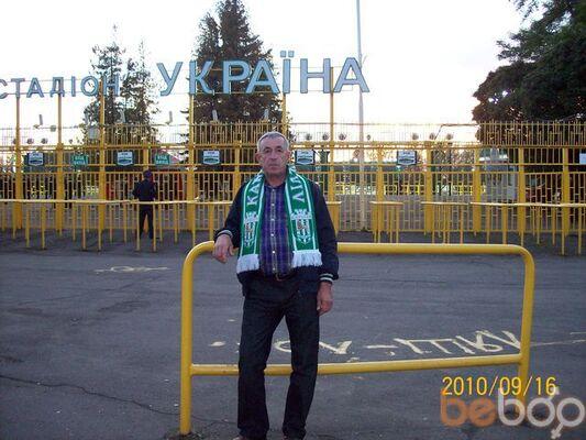 Фото мужчины ko388, Львов, Украина, 65