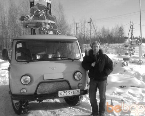 Фото мужчины MONAH, Нефтеюганск, Россия, 56