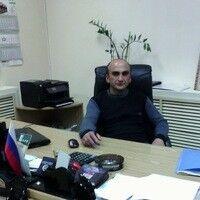 Фото мужчины Ваграм, Гагарин, Россия, 37