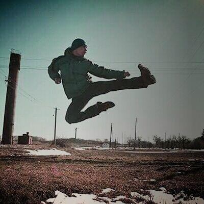 Фото мужчины Просто Макс, Кременчуг, Украина, 25