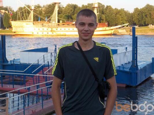 Фото мужчины Bushik, Великий Новгород, Россия, 28