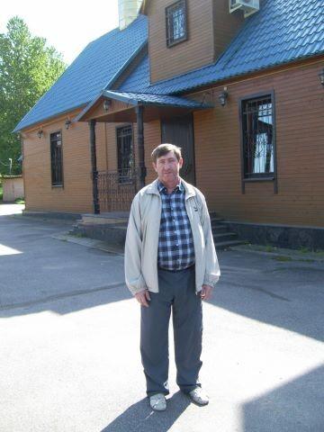 Фото мужчины Вадим, Санкт-Петербург, Россия, 48