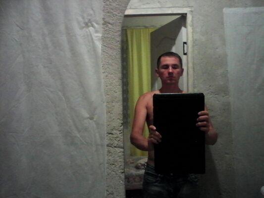 Фото мужчины саша, Феодосия, Россия, 28