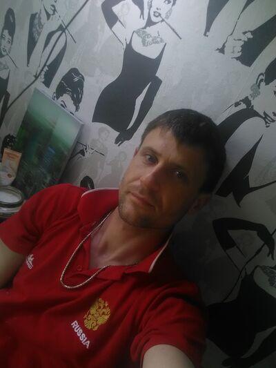 Фото мужчины Митяй, Москва, Россия, 32