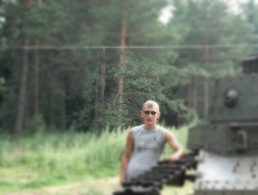 Фото мужчины Вова, Залещики, Украина, 33