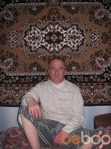 Фото мужчины alex1975, Кольчугино, Россия, 41