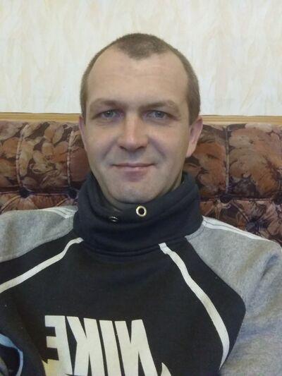 Фото мужчины Владимир, Приозерск, Россия, 39