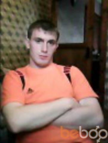 Фото мужчины semen, Дзержинск, Беларусь, 28