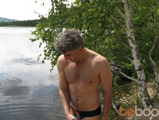 Фото мужчины goga7777777, Абай, Казахстан, 55