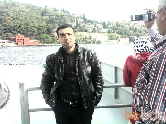 Фото мужчины elsad357, Баку, Азербайджан, 39
