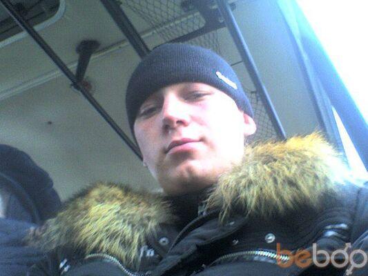 Фото мужчины Ангел, Минск, Беларусь, 28