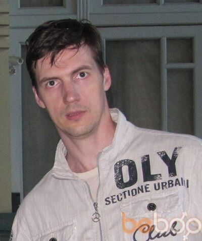 Фото мужчины balovvnik, Санкт-Петербург, Россия, 41