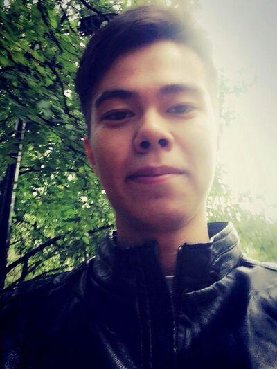 Фото мужчины Нодир, Набережные челны, Россия, 20