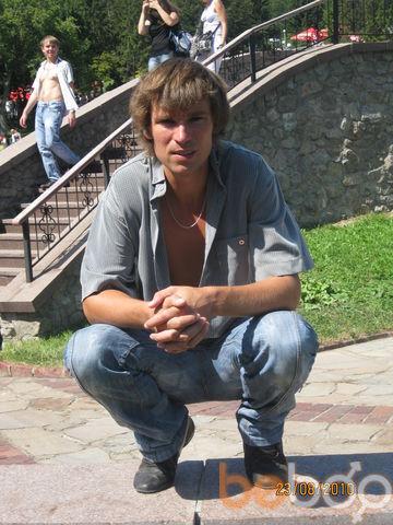 Фото мужчины Нико, Санкт-Петербург, Россия, 36