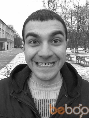 Фото мужчины zamatay, Москва, Россия, 30