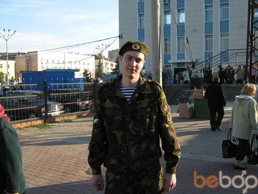 Фото мужчины Satan, Белгород, Россия, 29