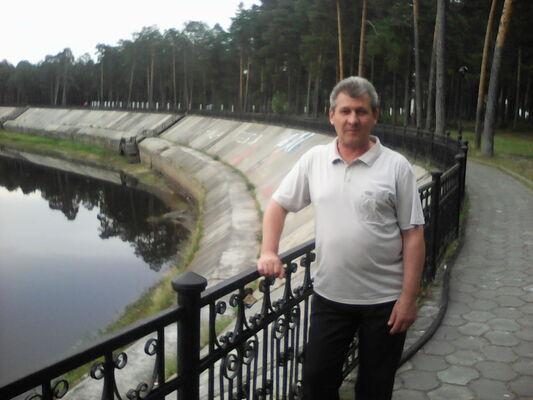 Фото мужчины Роберт, Когалым, Россия, 51