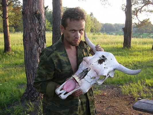 Фото мужчины сергей, Дедовск, Россия, 49