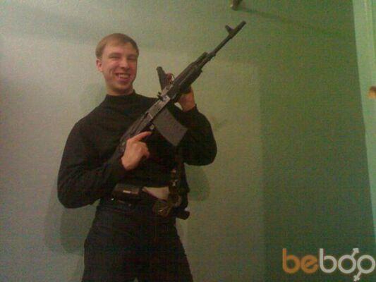 Фото мужчины DARK, Красноярск, Россия, 32