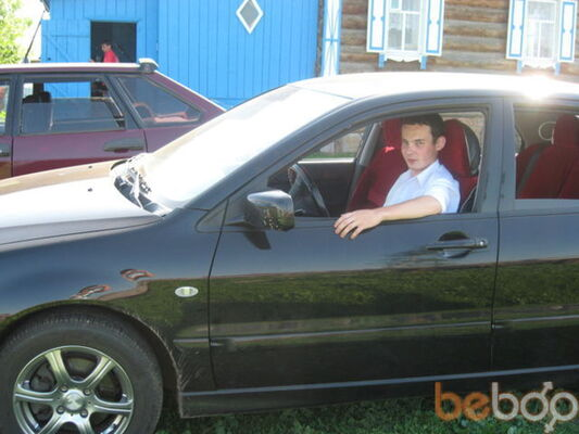 Фото мужчины felikz, Уфа, Россия, 33