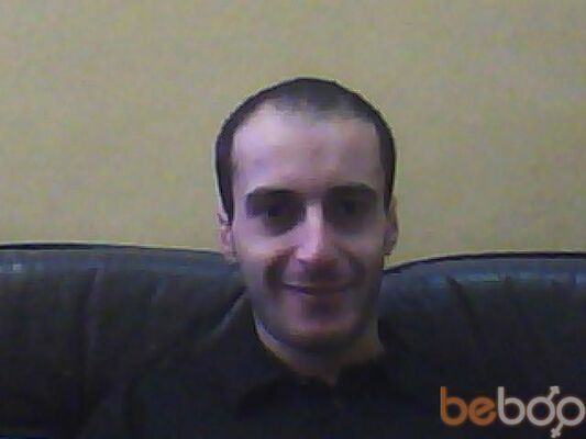 Фото мужчины HAYK, Санкт-Петербург, Россия, 33