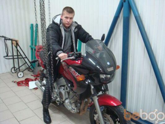 Фото мужчины Hard070589, Ачинск, Россия, 28