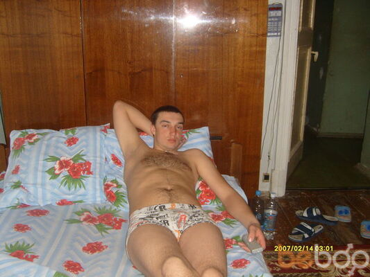 Фото мужчины lexa, Москва, Россия, 29