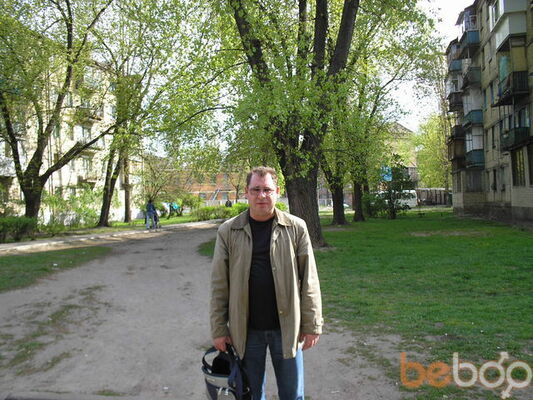 Фото мужчины Пусюк, Киев, Украина, 47