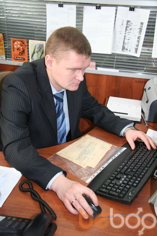 Фото мужчины docent, Москва, Россия, 37