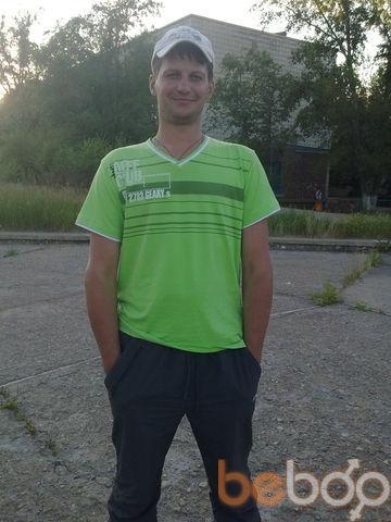 Фото мужчины kruperrr, Кокшетау, Казахстан, 35
