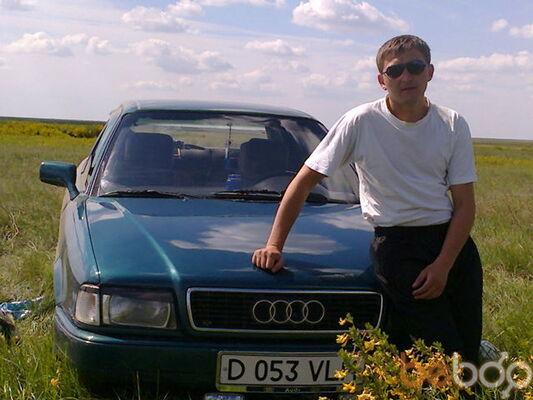 Фото мужчины VIRUS, Хромтау, Казахстан, 31