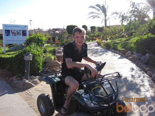 Фото мужчины женя, Орск, Россия, 33