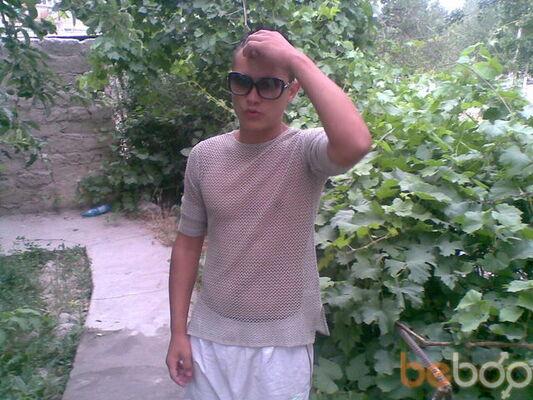Фото мужчины Azam, Ташкент, Узбекистан, 26