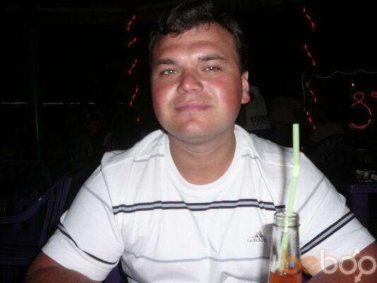 Фото мужчины klassnыy, Москва, Россия, 31