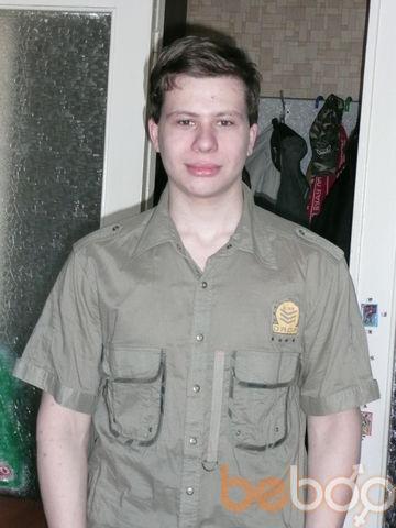 Фото мужчины staw, Подольск, Россия, 26