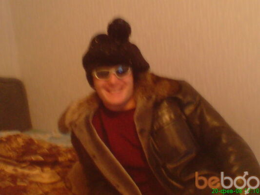 Фото мужчины 50paxan, Москва, Россия, 23