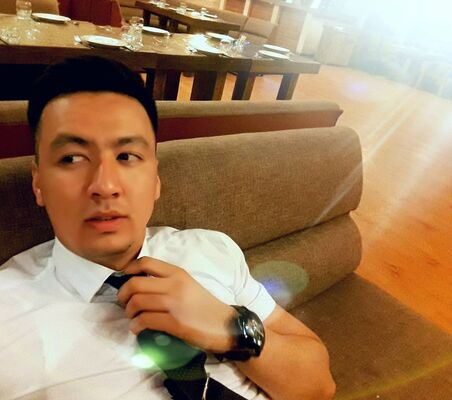 Фото мужчины Димаш, Алматы, Казахстан, 22