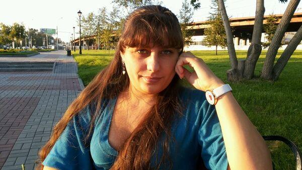 Фото девушки Маргошенька, Новосибирск, Россия, 29
