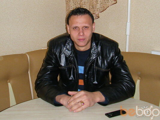 Фото мужчины Sarutul, Кишинев, Молдова, 31