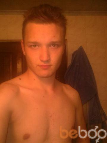 Фото мужчины АНДРЕЙ, Луганск, Украина, 25