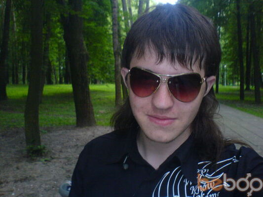 Фото мужчины Николай, Минск, Беларусь, 27