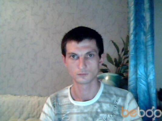 Фото мужчины тихан, Кременчуг, Украина, 38