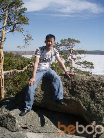 Фото мужчины demon, Костанай, Казахстан, 36