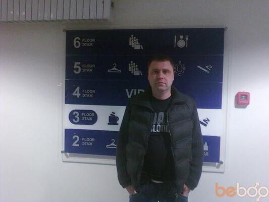 Фото мужчины qwer, Минск, Беларусь, 43