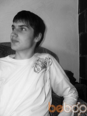 Фото мужчины Sanok, Буштына, Украина, 25