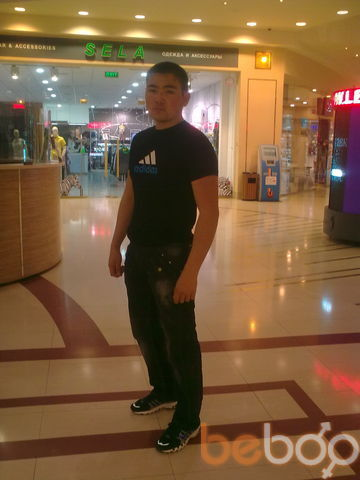 Фото мужчины Titan, Астана, Казахстан, 27